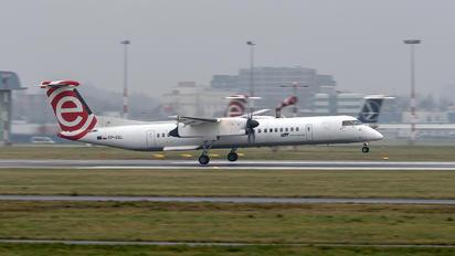 SP-EQL - euroLOT de Havilland Canada DHC-8-402Q Dash 8