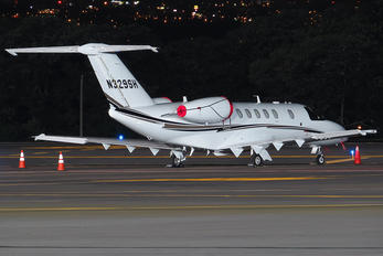N329SH - Private Cessna 525C Citation CJ4