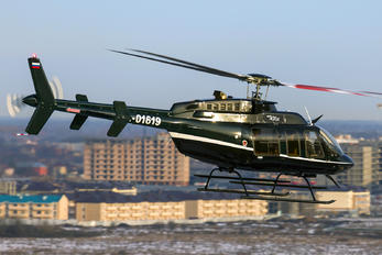RA-01619 - Private Bell 407GXP