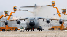 54+30 - Germany - Air Force Airbus A400M aircraft