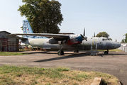 2507 - Czech - Air Force Antonov An-26 (all models) aircraft