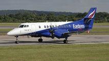 G-MAJY - Eastern Airways Scottish Aviation Jetstream 41 aircraft