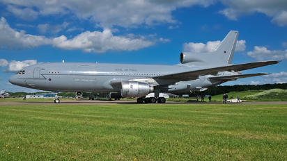 ZD948 - Royal Air Force Lockheed L-1011-500 TriStar KC.1