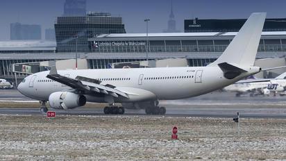 G-VYGK - AirTanker Ltd Airbus A330-200
