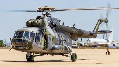 0839 - Czech - Air Force Mil Mi-17