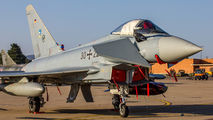30+22 - Germany - Air Force Eurofighter Typhoon S aircraft
