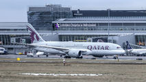 A7-BCJ - Qatar Airways Boeing 787-8 Dreamliner aircraft