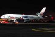 YV524T - Solar Cargo McDonnell Douglas DC-10-30F aircraft