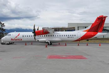 HR-AYJ - Avianca ATR 72 (all models)