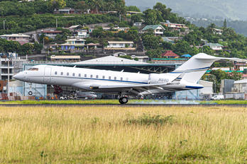 N88D - Private Gulfstream Aerospace G-V, G-V-SP, G500, G550