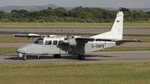 G-GMPB - UK - Police Services Britten-Norman BN-2T-4S Islander aircraft
