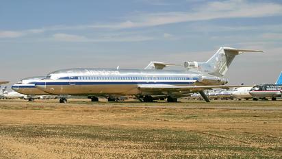 N849AA - American Airlines Boeing 727-200 (Adv)