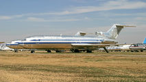 N849AA - American Airlines Boeing 727-200 (Adv) aircraft