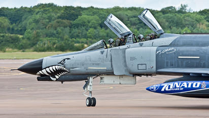 77-0288 - Turkey - Air Force McDonnell Douglas F-4E Phantom II