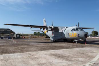T.19B-08 - Spain - Air Force Casa CN-235M