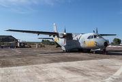 T.19B-08 - Spain - Air Force Casa CN-235M aircraft