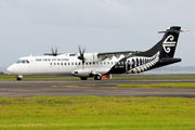 ZK-MCP - Air New Zealand Link - Mount Cook Airline ATR 72 (all models) aircraft