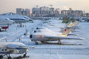 31 - USSR - Air Force Mikoyan-Gurevich MiG-15 UTI aircraft