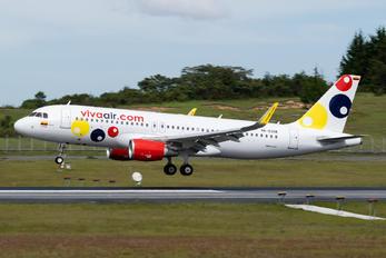 HK-5308 - Viva Air Airbus A320