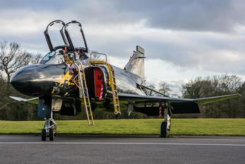XV582 - Royal Air Force McDonnell Douglas F-4K Phantom FG.1