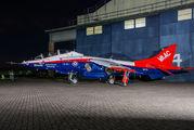 XW175 - UK - Aeroplane & Armament Experimental Establishment British Aerospace Harrier T.4 aircraft