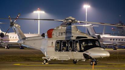 I-AWTK - Leonardo Agusta Westland AW139