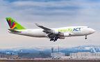 ACT Cargo TC-ACF