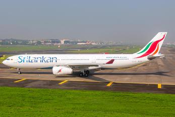 4R-ALQ - SriLankan Airlines Airbus A330-300