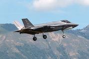 17-5248 - USA - Air Force Lockheed Martin F-35A Lightning II aircraft