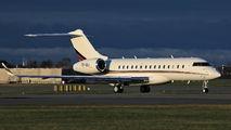 CS-GLI - NetJets Europe (Portugal) Bombardier BD-700 Global 6000 aircraft