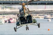 3301 - Hungary - Air Force Mil Mi-8T aircraft