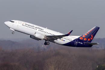 OO-VEH - Brussels Airlines Boeing 737-300