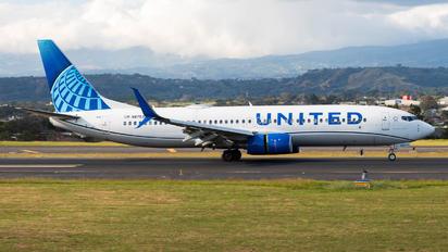 N87531 - United Airlines Boeing 737-800