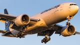 Lufthansa Cargo D-ALFF