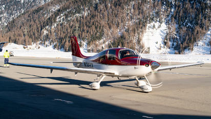 N149CK - Private Cirrus SR22-GTS G3 Turbo
