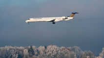 D-ACNI - Lufthansa Regional - CityLine Bombardier CRJ-900NextGen aircraft