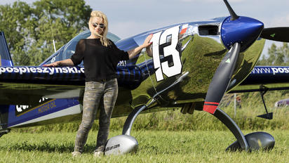 SP-YOO - - Aviation Glamour - Aviation Glamour - Model