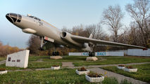 50 - Soviet Union - Air Force Tupolev Tu-16 Badger aircraft