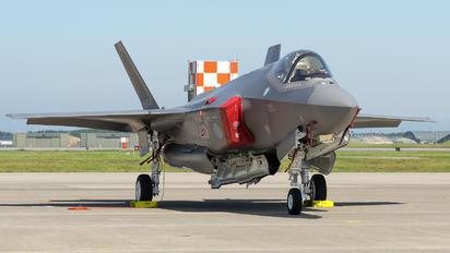 89-8710 - Japan - Air Self Defence Force Mitsubishi F-35A Lightning II
