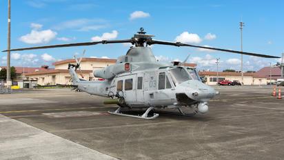 168407 - USA - Marine Corps Bell UH-1Y Venom