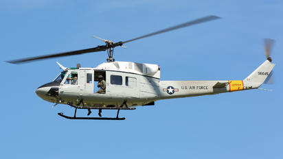 69-6645 - USA - Air Force Bell UH-1N Twin Huey