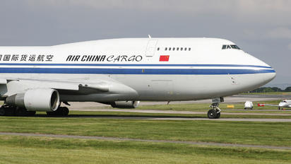 B-2477 - Air China Cargo Boeing 747-400BCF, SF, BDSF