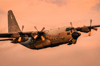 T.10-09 - Spain - Air Force Lockheed C-130H Hercules