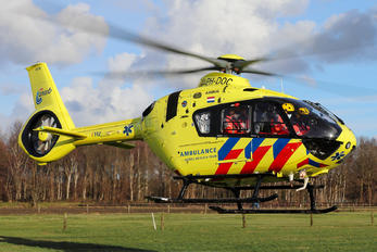 PH-DOC - ANWB Medical Air Assistance Airbus Helicopters H135