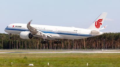 B-1081 - Air China Airbus A350-900