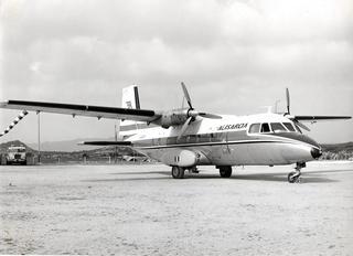 I-SARP - Meridiana Nord 262A