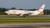 G-TOYK - bmibaby Boeing 737-300 aircraft