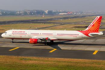 VT-PPE - Air India Airbus A321