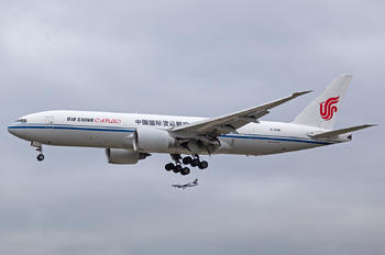B-2095 - Air China Cargo Boeing 777F