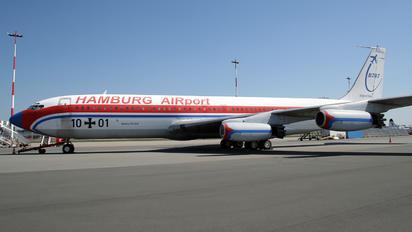 D-AHFG -  Boeing 707-400